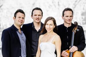 Frag-Art Casal Quartett
